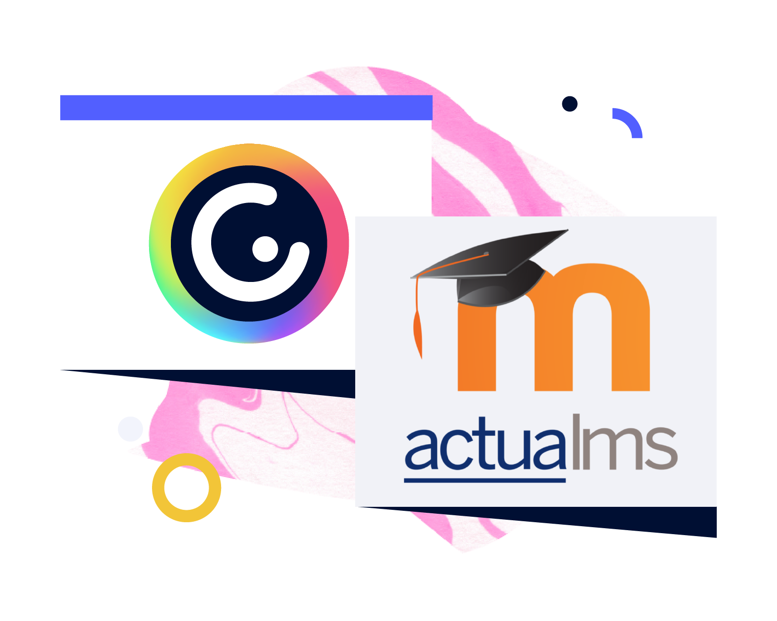 Integrating Moodle and Genially