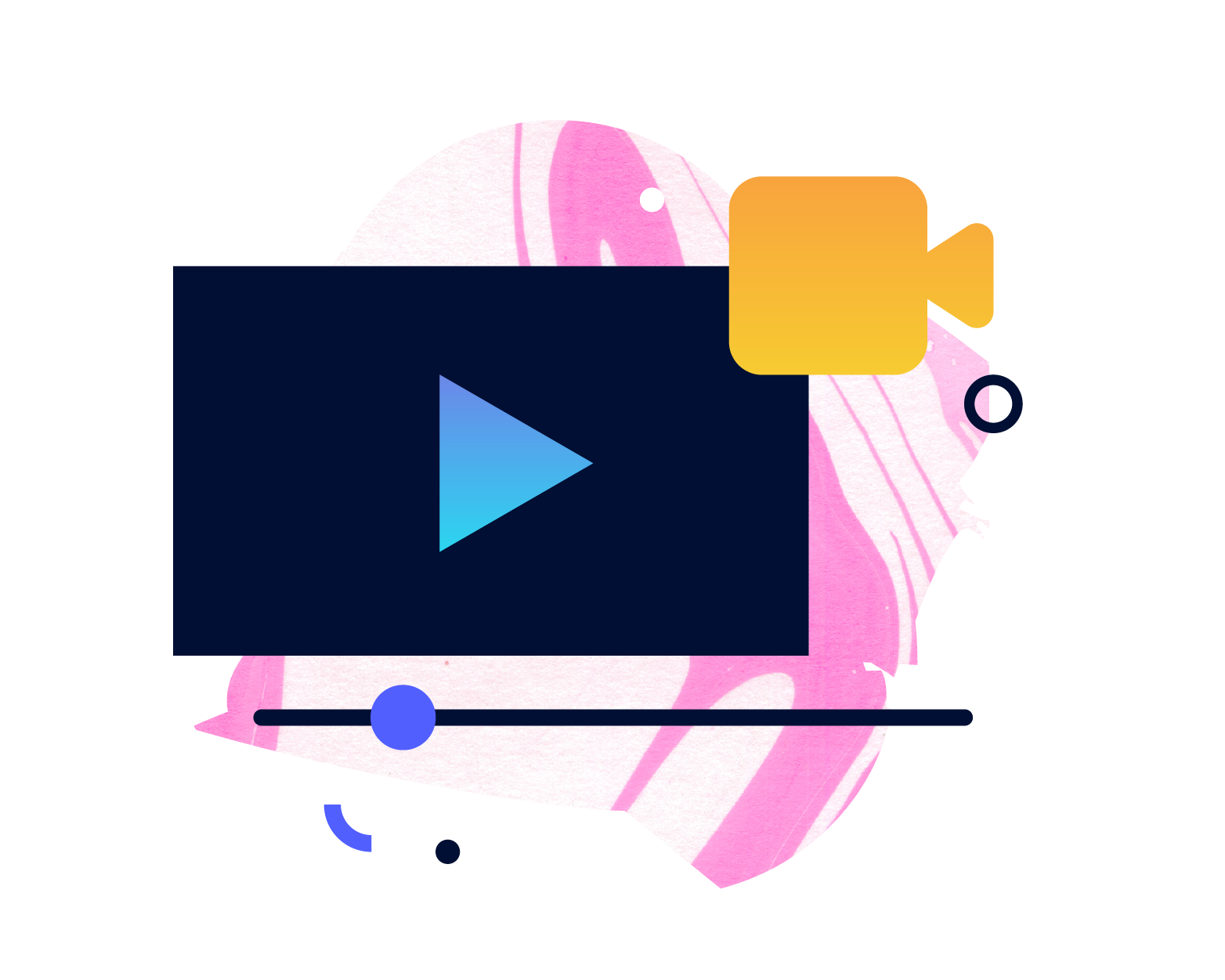 Integrating Content: Adding videos to your creations